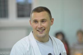 Алексей Горохов, 5 Дан, УТС 14-15 декабря 2013 год Мурманск