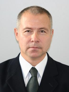 Руководитель центра Поларбудо Криводедов Анатолий