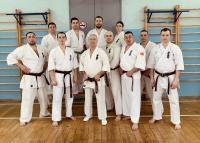 Сборы Инструкторов в Центре Поларбудо-28февраля