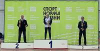 Участие клубов г. Североморска: «Сатори», «Тенсинкан», «Барс СФ» на Первенстве